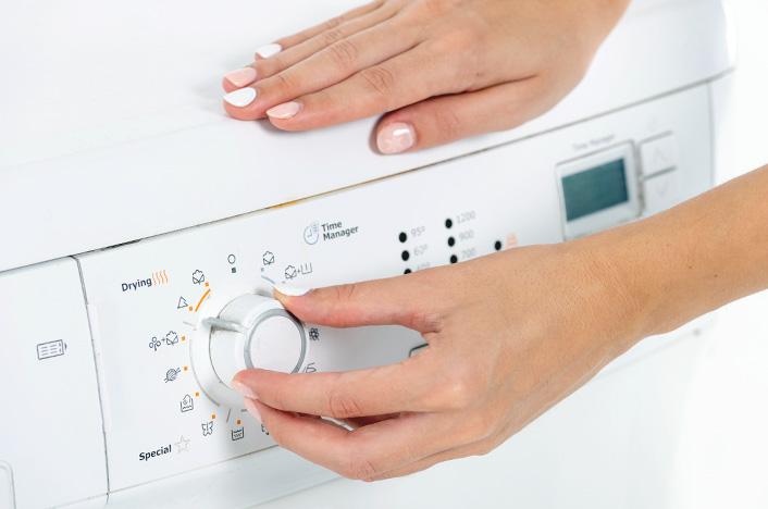programa de lavado