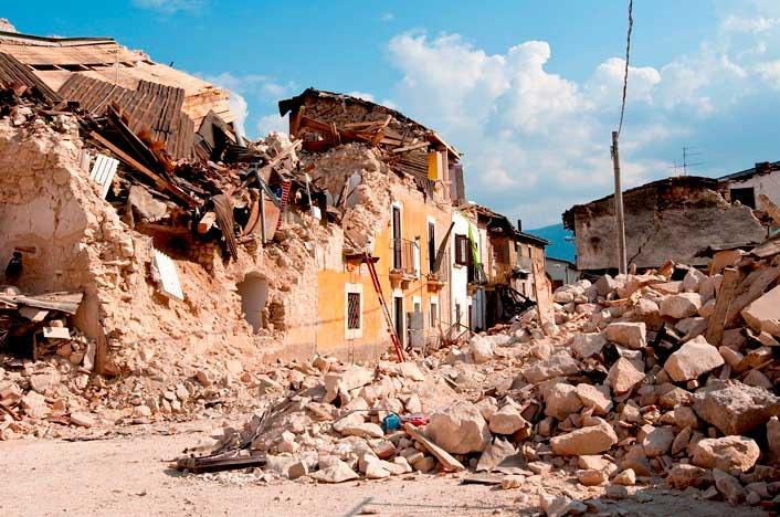 resultado de terremoto