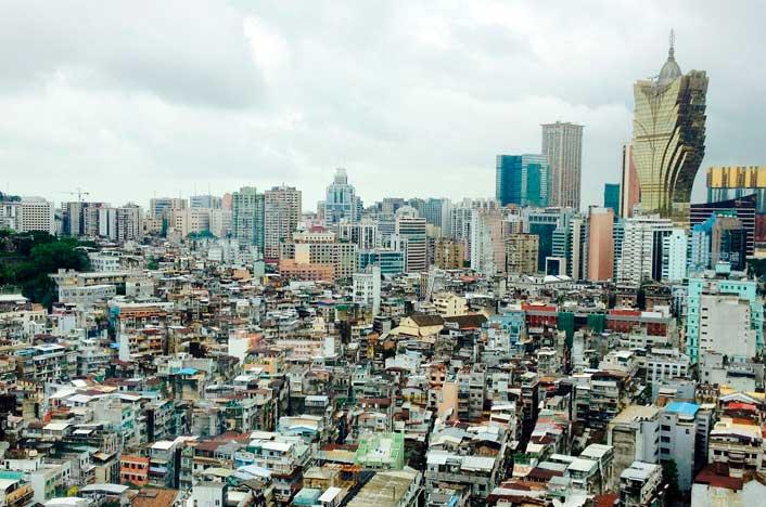 sobrepoblación en China