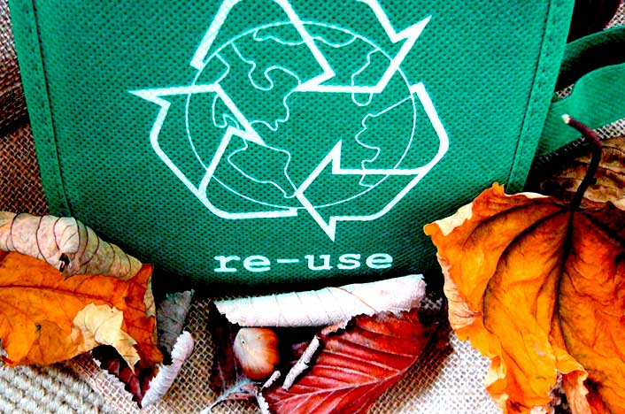 qué es la reutilización