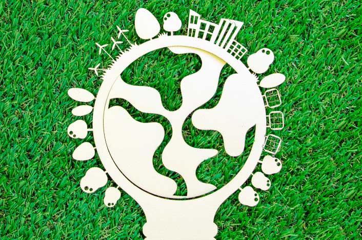 proyectos ecológicos innovadores alrededor del mundo