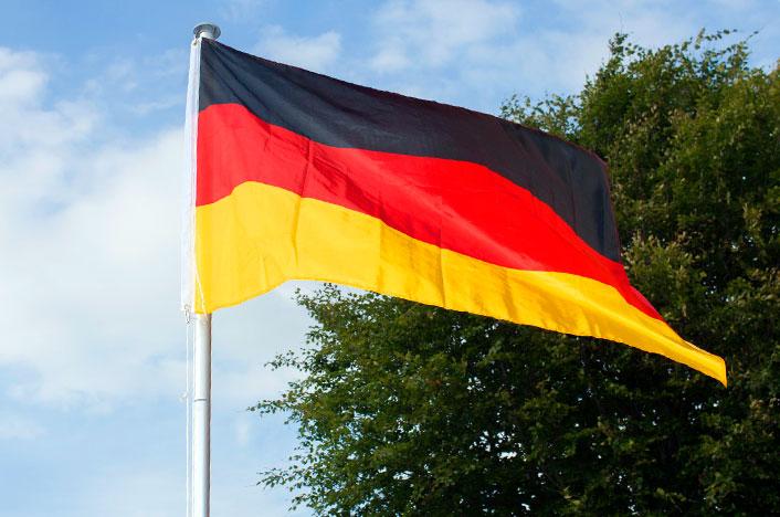 proyectos de ecología en Alemania