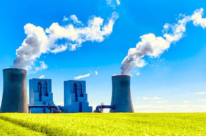delitos por contaminación ambiental