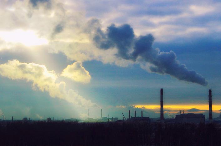 delitos contra el medio ambiente ocasionado por industrias