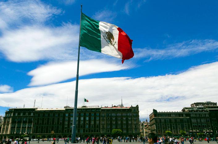 proyectos ecológicos en México