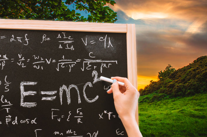 ecología matemática