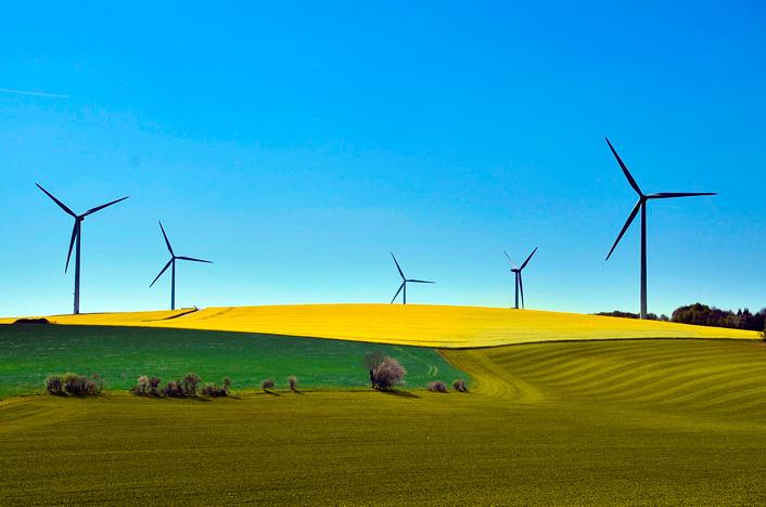 ejemplo de desarrollo sostenible