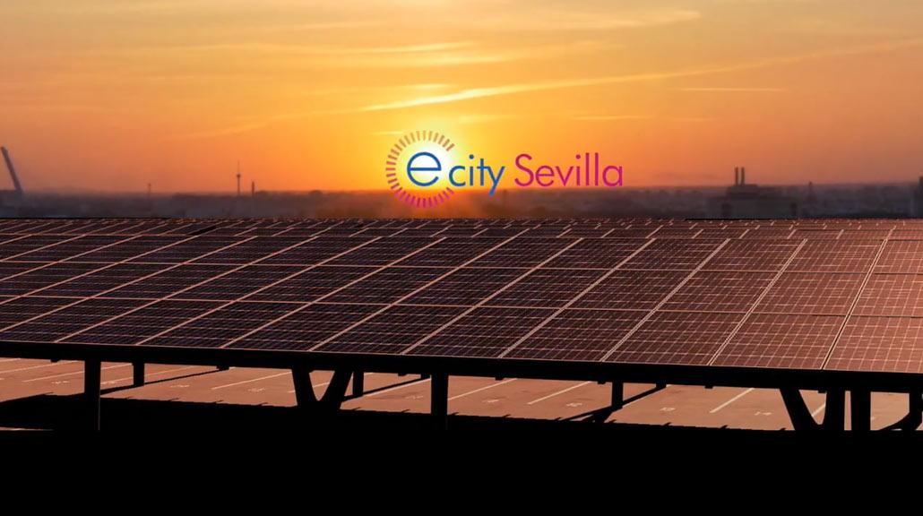 Cartuja e-city Sevilla