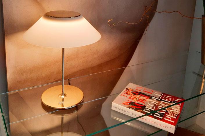 cómo decorar con iluminación eficiente