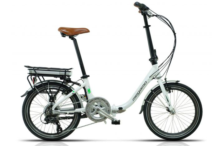 bicicleta Megamo Chip 3.0