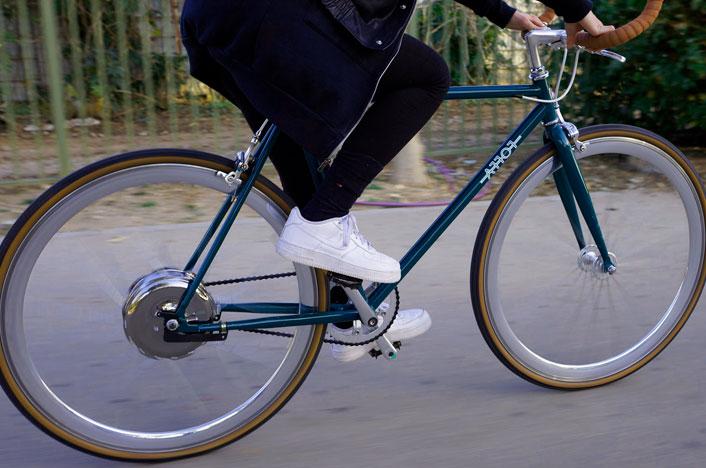 autonomía de las bicicletas eléctricas