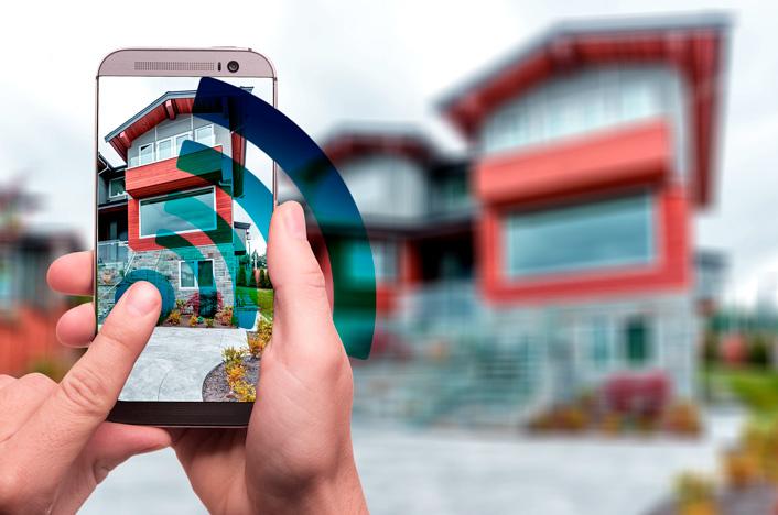 dispositivos inteligentes para tu hogar