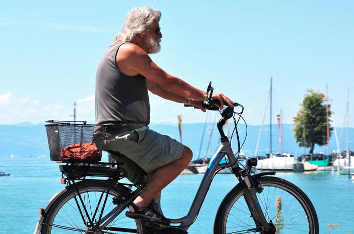 mejor bicicleta eléctrica en 2021