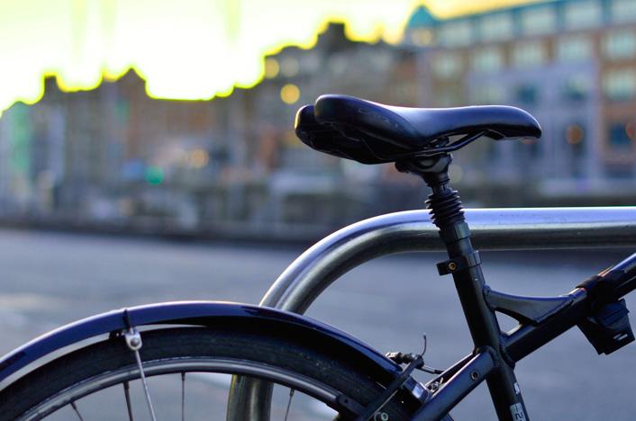 mejor bicicleta eléctrica urbana