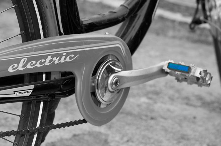 escoger la mejor bicicleta eléctrica