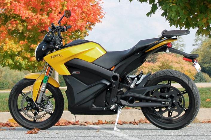 precios de motos eléctricas