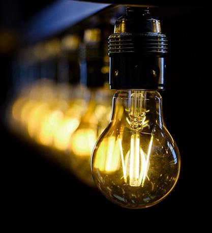 bombillas eléctricas