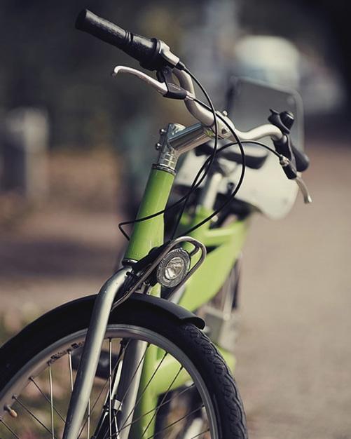 ebike o bicicleta eléctrica